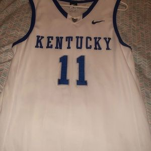 Men's Nike Kentucky Wildcats John Wall Jersey!